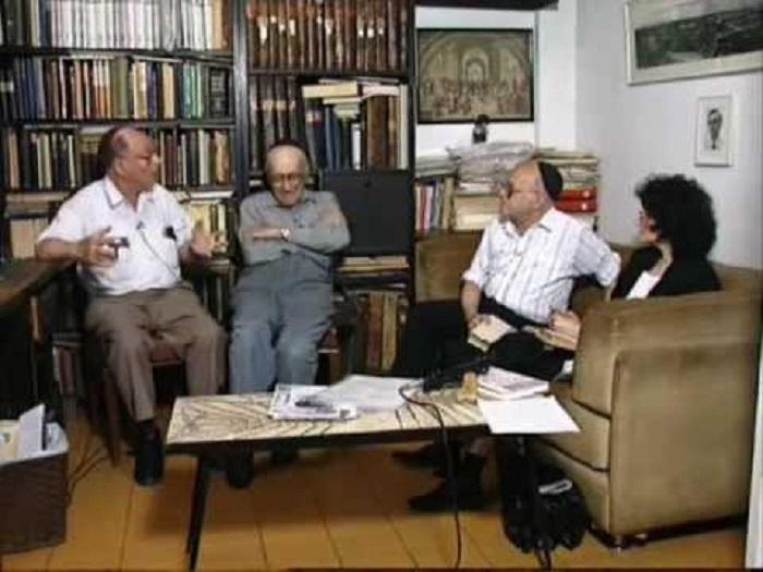 In the Footsteps of Leibowitz: Kasher, Levinger, Goldman and Schwartz