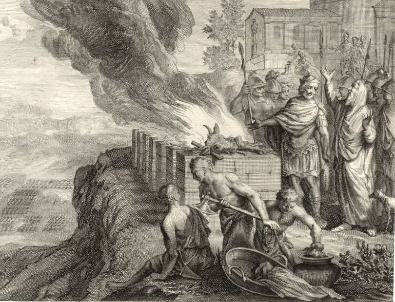 Balaam the Seer Is Recast as a Villain