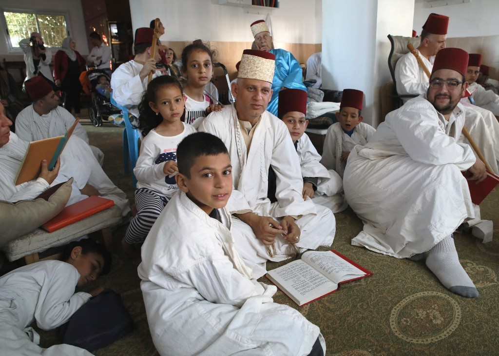 Afflicting the Soul: A Day When Even Children Must Fast