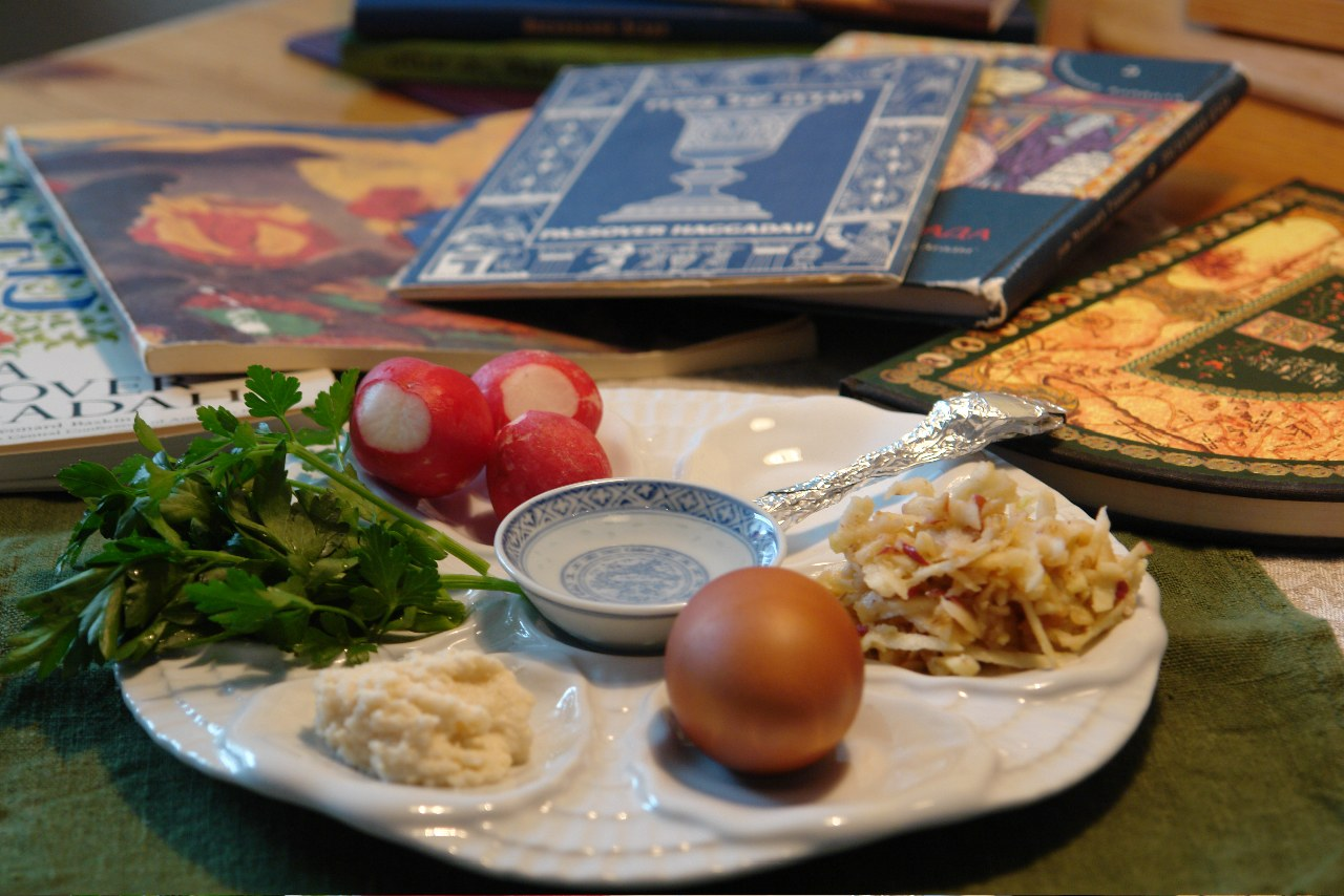 Connecting the Mitzvah of Maggid to the Seder Night