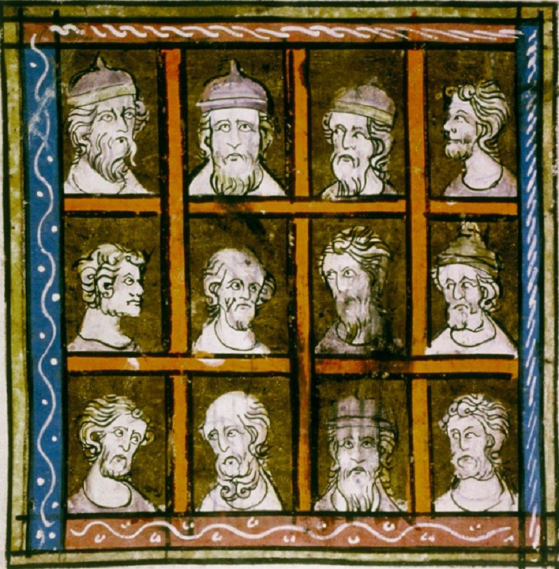 How the Israelite Family Was Put Together: The Twelve Sons of Jacob