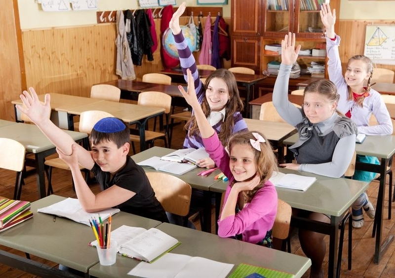 Can Orthodox Education Survive Biblical Criticism?