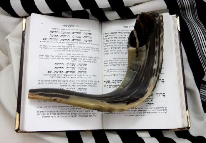 The Psalm of the Shofar: Its Use in Liturgy and its Meaning in the Bible
