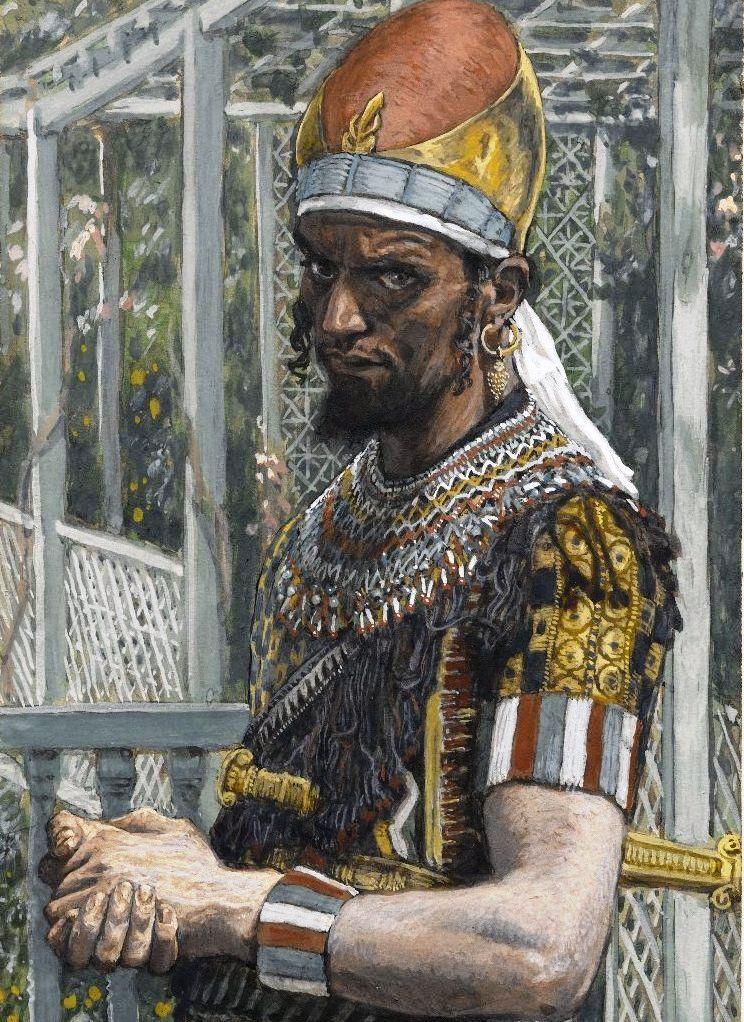 How Jewish Was Herod?