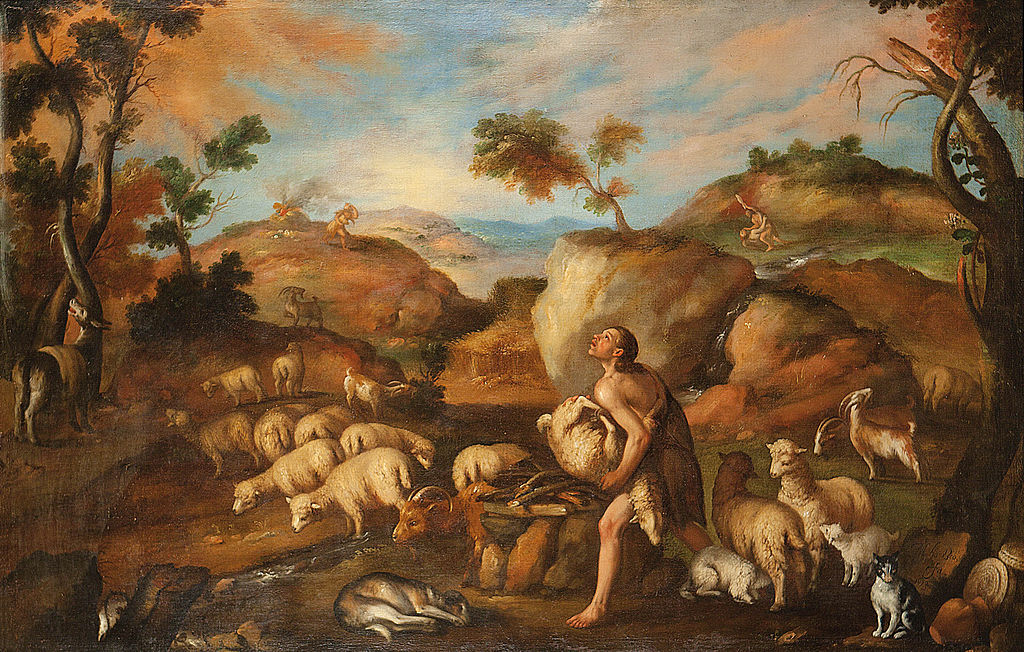 Sheger, Ashtoret and Ashtor – The Patron Gods of Transjordanian Shepherds