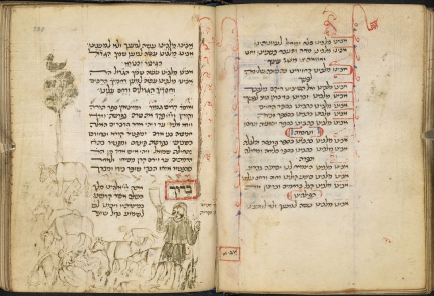 Reciting Ready-Made Prayers in Biblical Times and Today