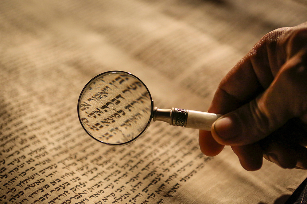 Text and Context: Torah and Historical Truth