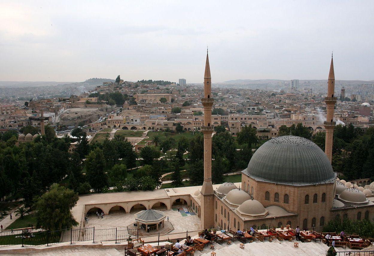 Ur Kasdim: Where Is Abraham's Birthplace?