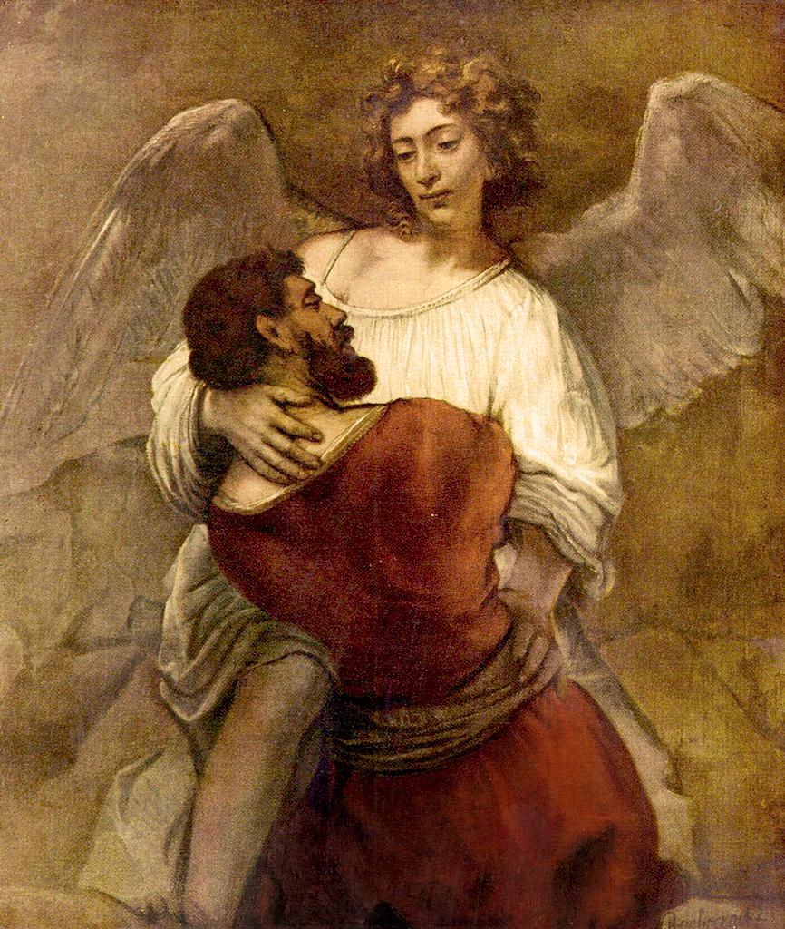 Hosea's Characterization of Jacob
