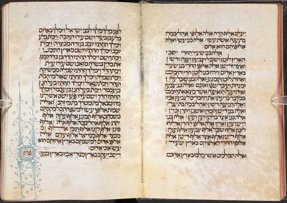 Edomite Kings List: Is It Post-Mosaic?