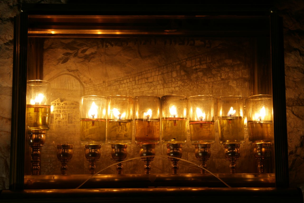 Uncovering the Truth About Chanukah