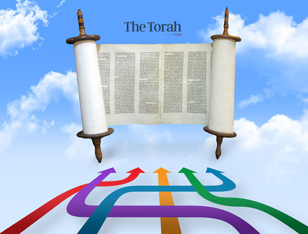 Current Approaches to Revelation and Torah