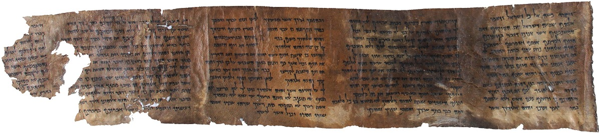 The Oldest Known Copy of the Decalogue?