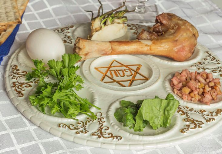 "Why ""Passover""? On the True Meaning of Pesaḥ-פסח"