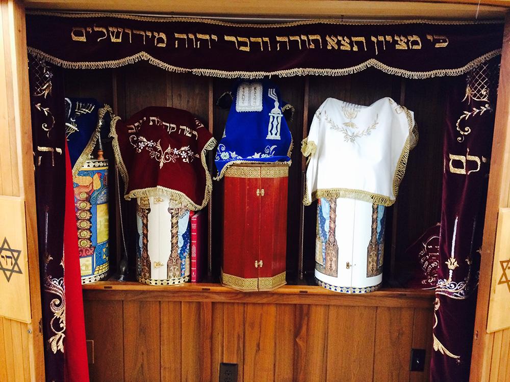 A Shofar-less Rosh Hashanah: A Karaite's Experience of Yom Teru'ah