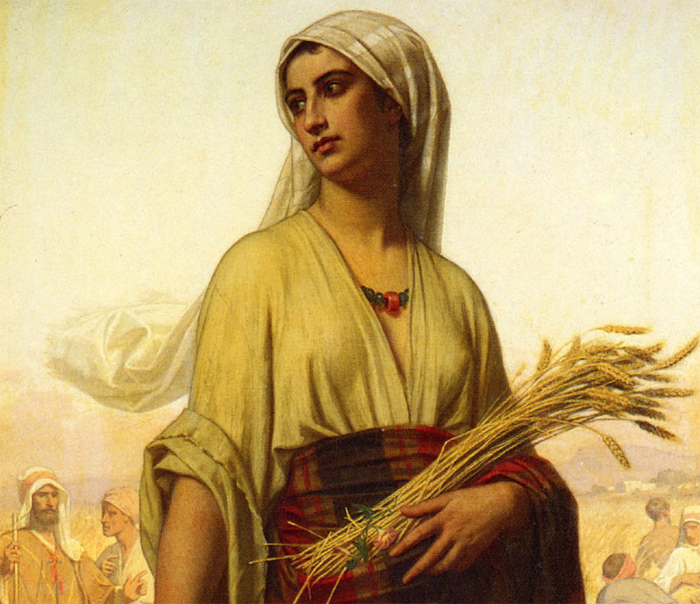 The Substance of Kinship: How Ruth the Moabite Became a Daughter in Judah