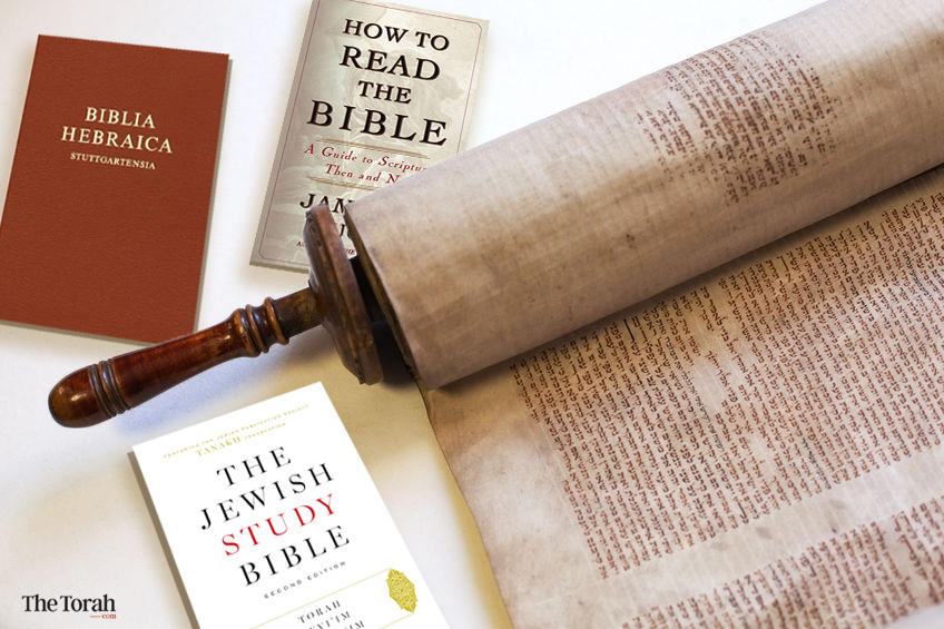 Academic Study of the Torah Is Essential, Not Just for Academics