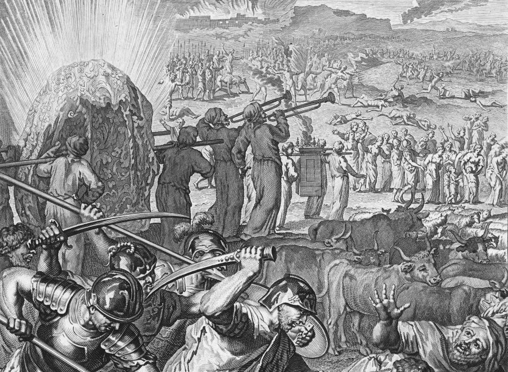 The War Against Midian: A Study for How the Priestly Torah Was Compiled