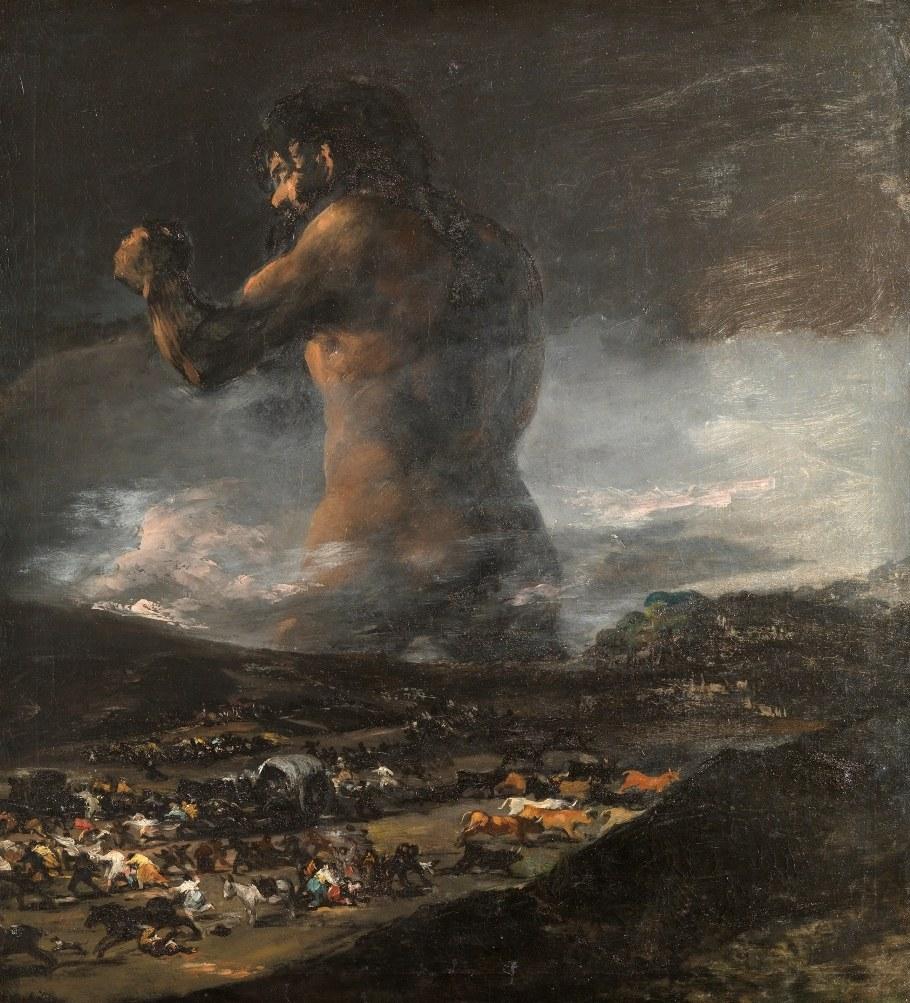 Og, King of Bashan: Underworld Ruler or Ancient Giant?
