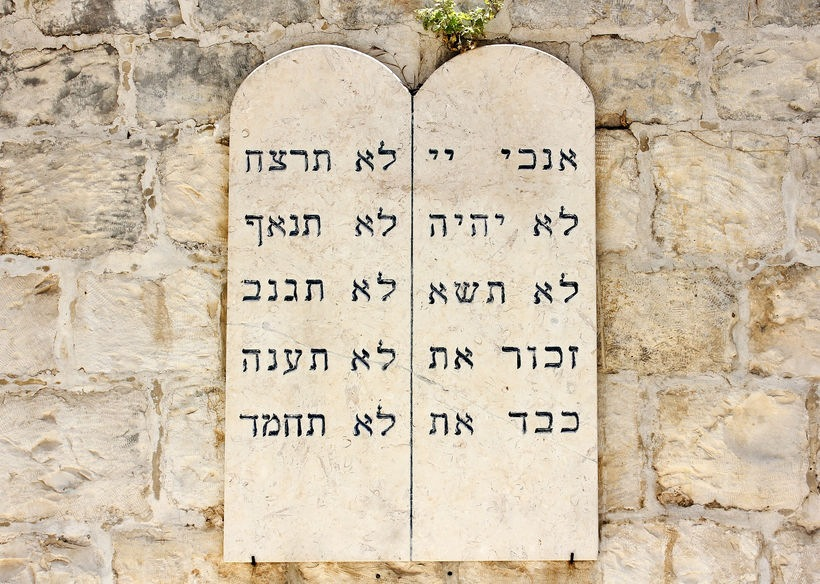 Ten Insights about the Ten Commandments