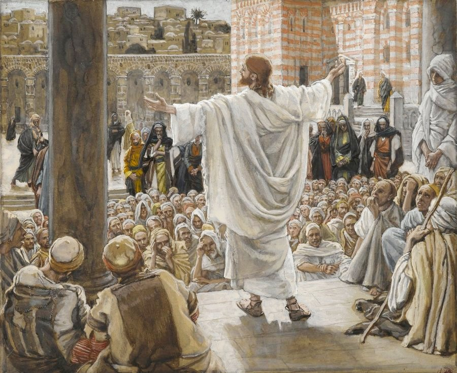 Did Early Christians Mourn the Destruction of the Temple?