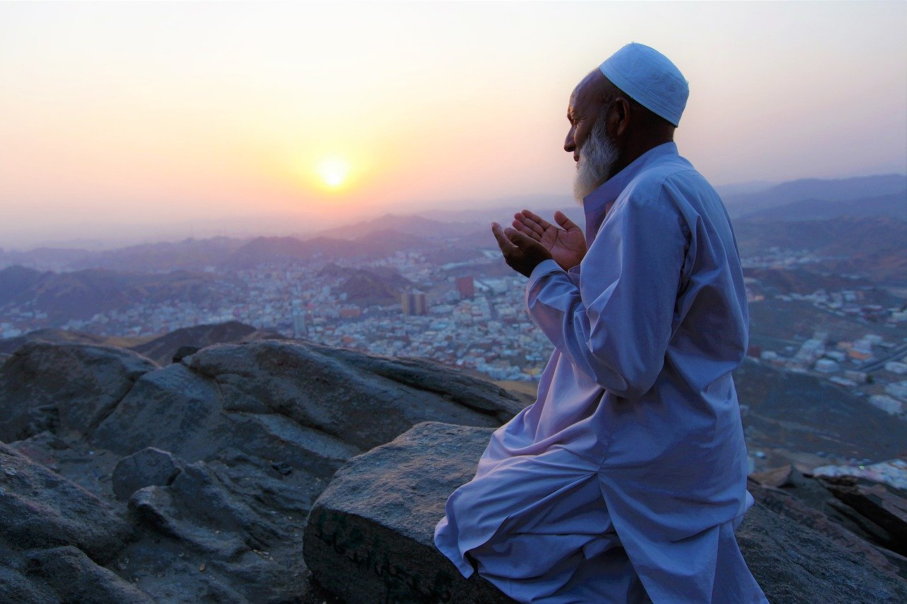 The Quran's Lesson from the Shema: Direct Your Heart to God
