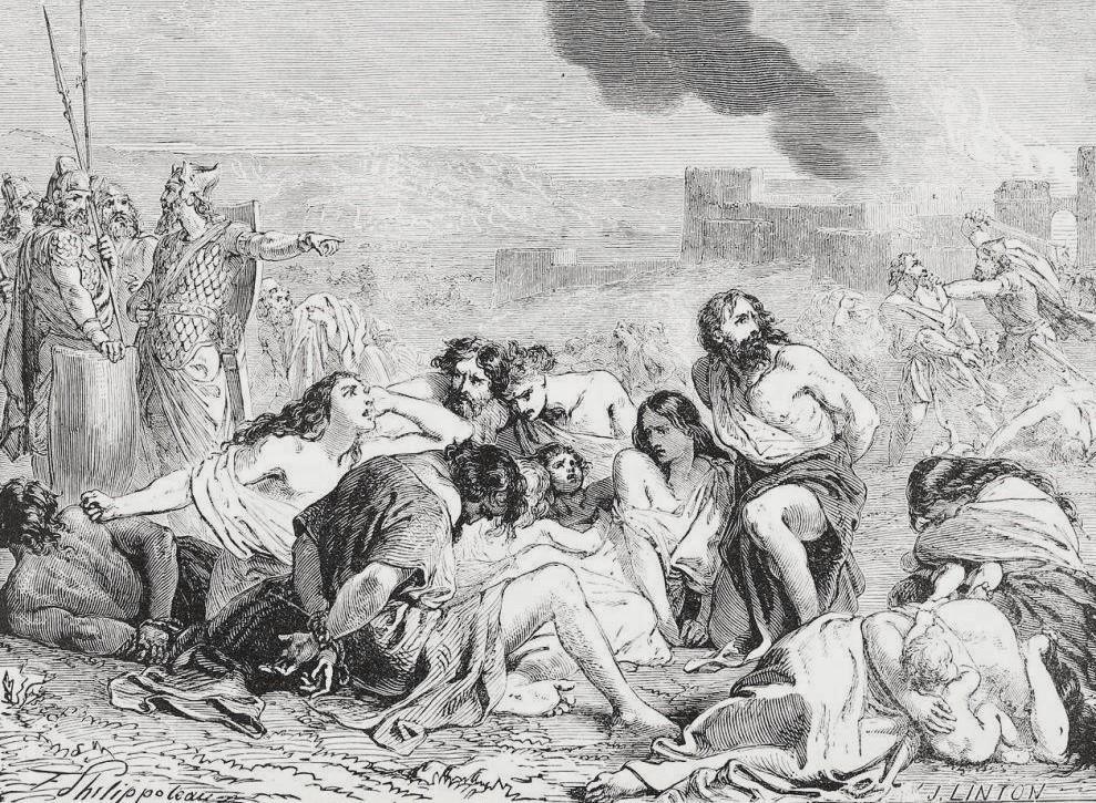 God, Israelites and Non-Israelites: Embracing Ambivalence