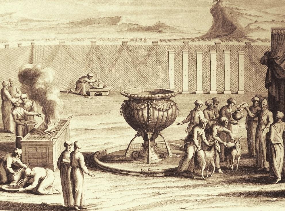 Yom Ha-kippurim: The Biblical Significance