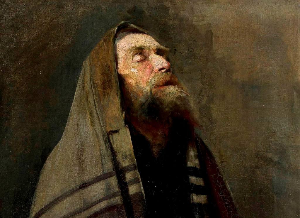 Yom Kippur: Afflicted but Angelic