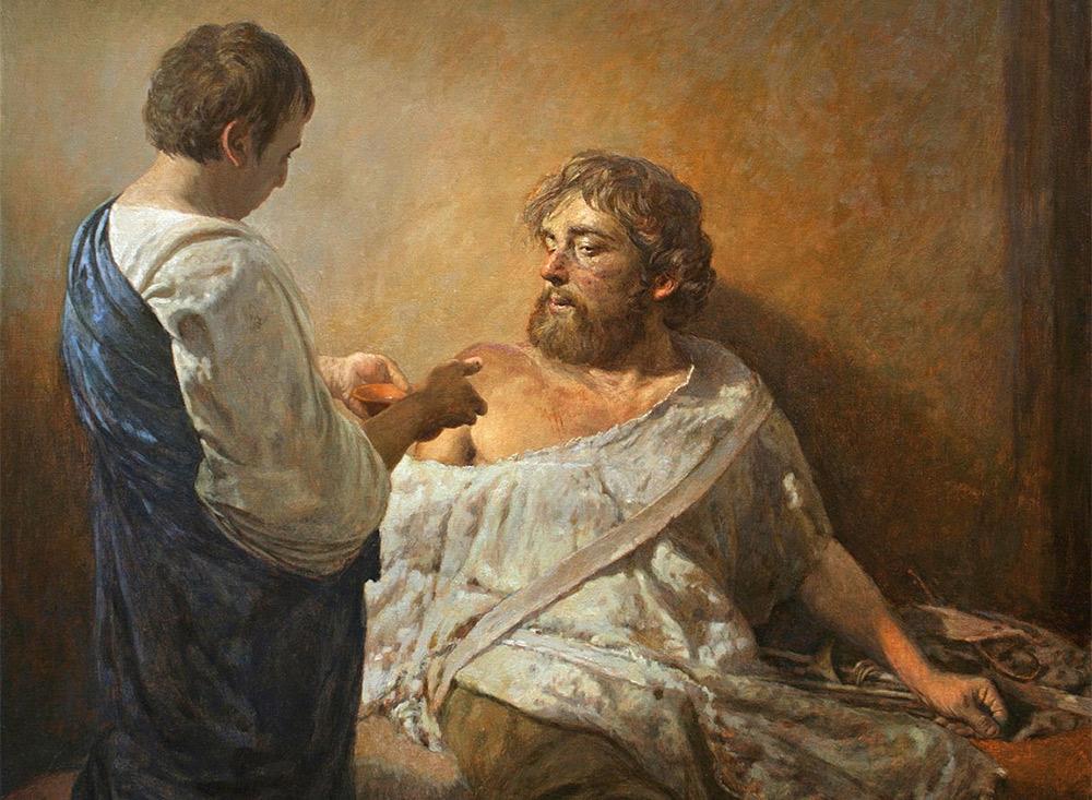 The Denigration of Esau
