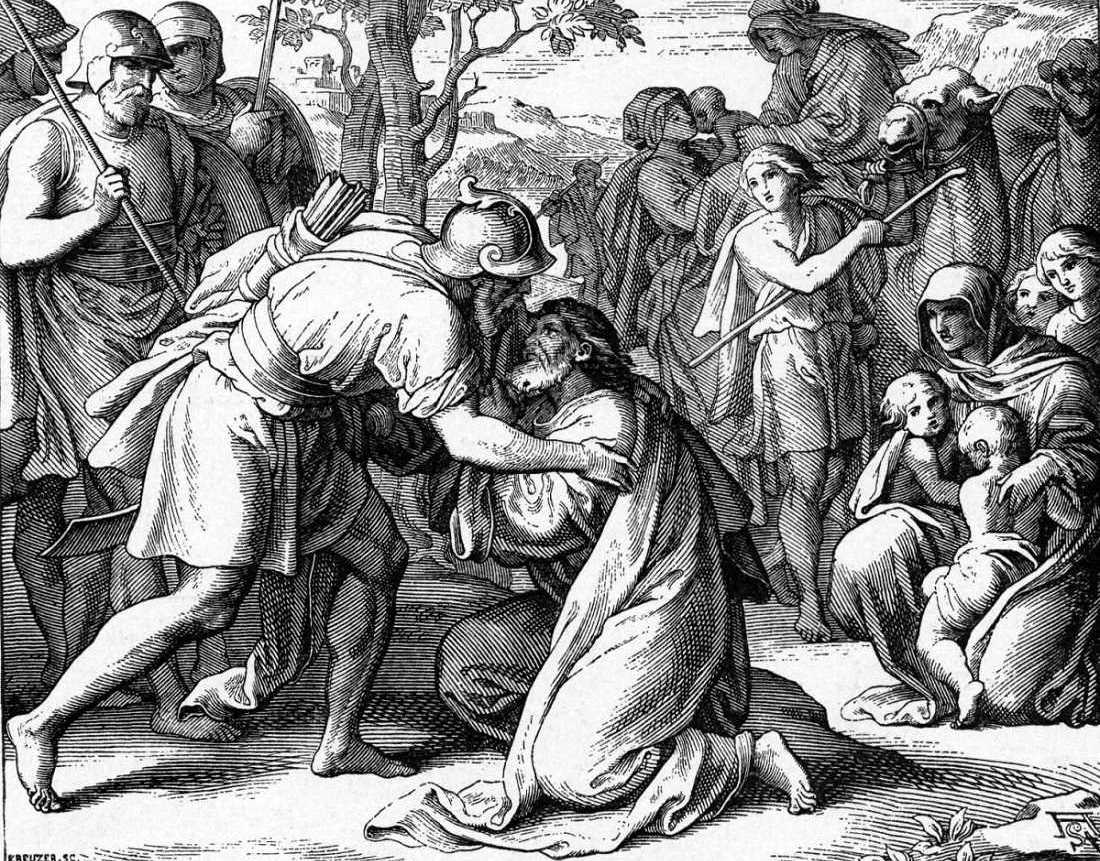"""Esau Hates Jacob"" - But Is Antisemitism a Halakha?"