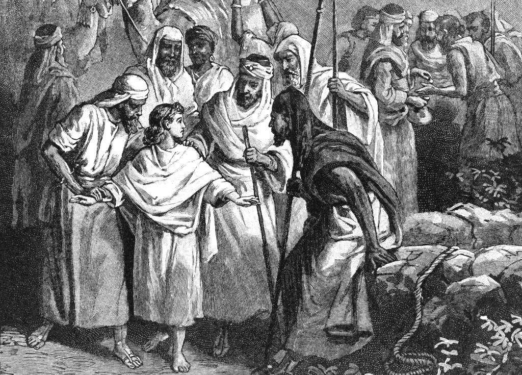 Encountering the Documentary Hypothesis in the Joseph Story