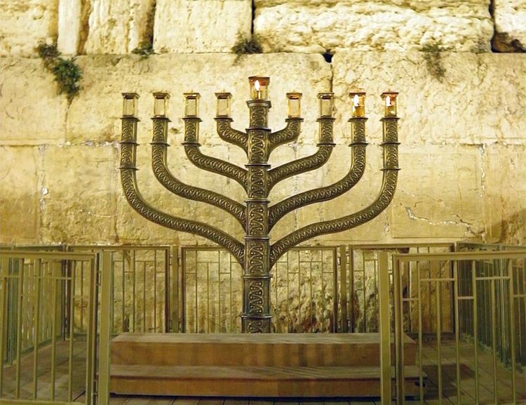 The Biblical Building Blocks of Chanukah