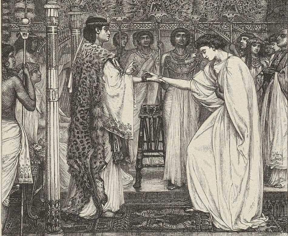 Why the Joseph Story Portrays Egypt Positively