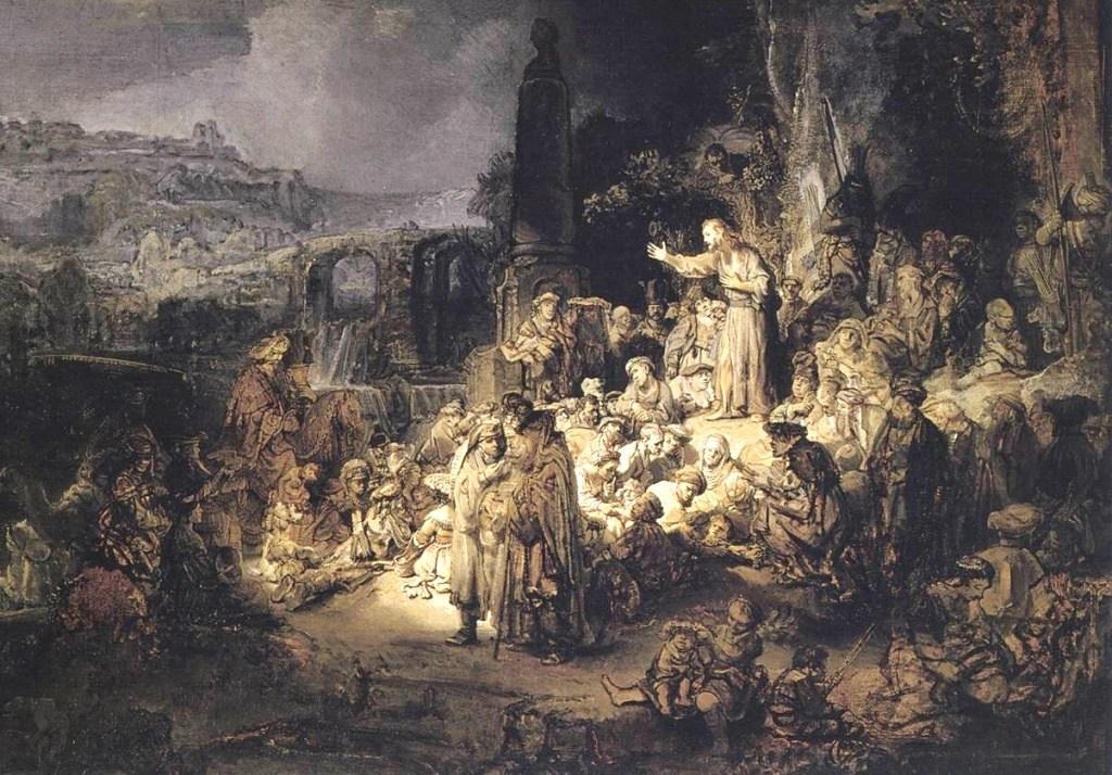 John the Baptist – A Jewish Preacher Recast as the Herald of Jesus