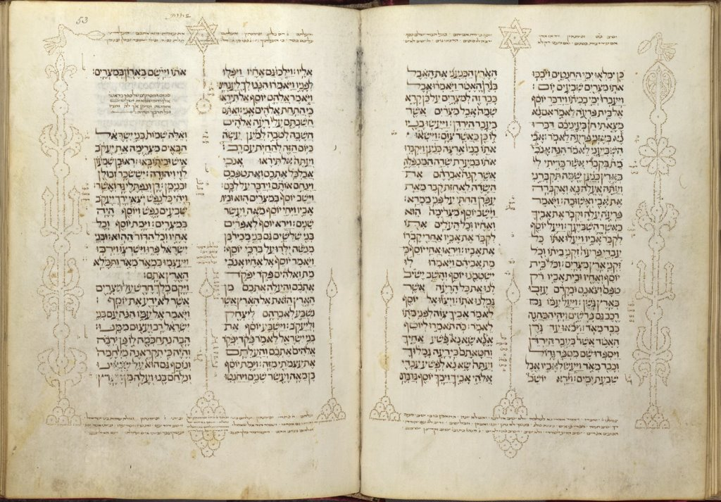 Genesis, Exodus, and the Composition of the Torah