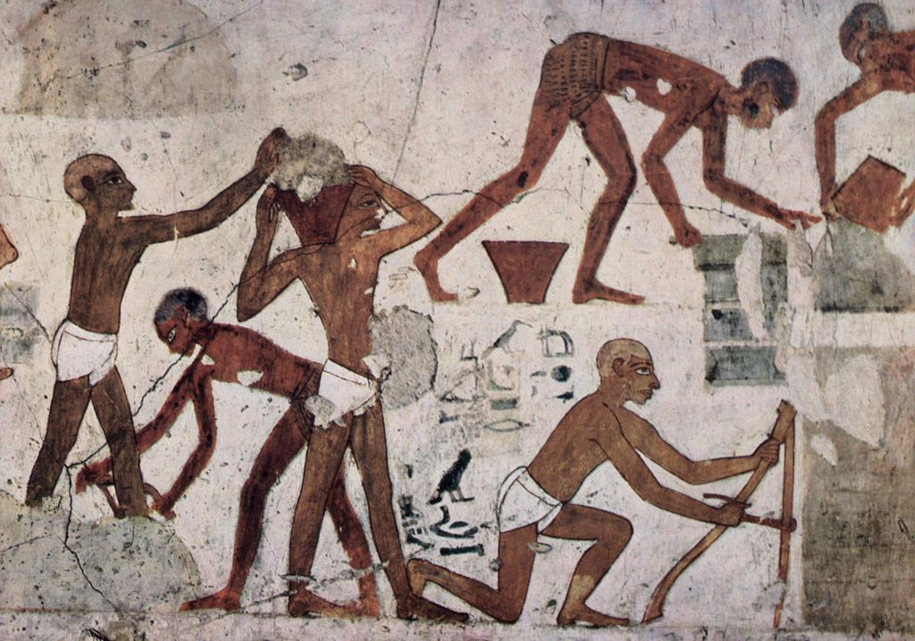 What We Know About Slavery in Egypt