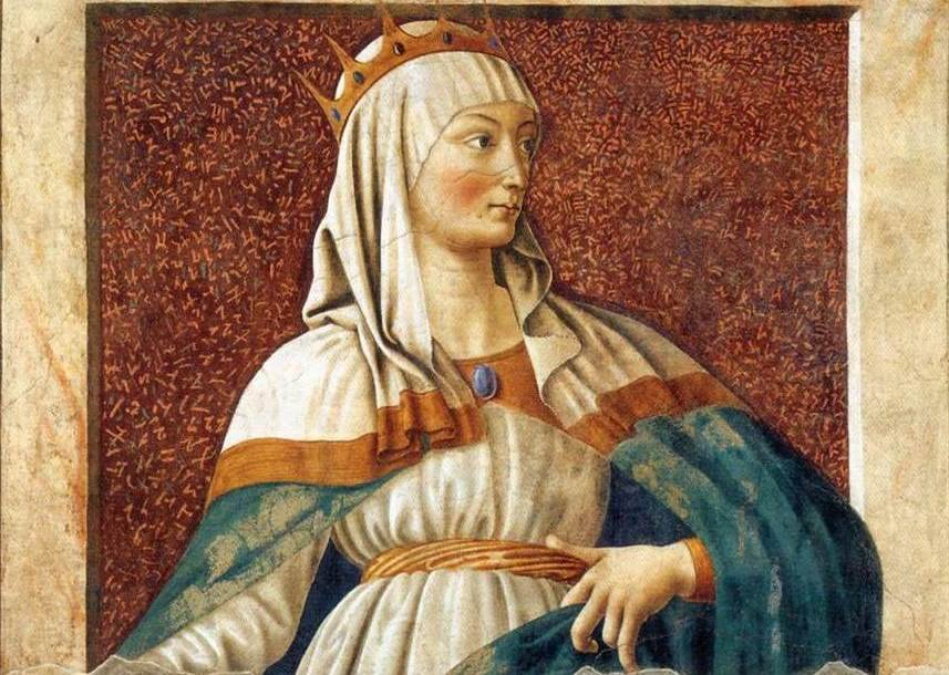 Jewish Queens: From the Story of Esther to the History of Shelamzion