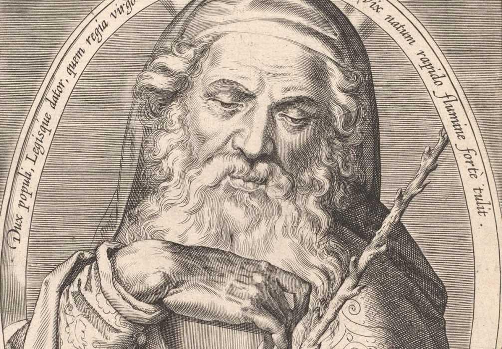 Moses' Commandments: The Secret of R. Nissim of Marseilles
