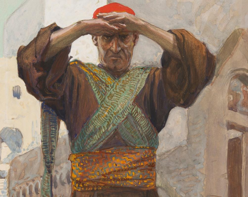 Pharaoh Is a Monster: Ezekiel Decries Judah's Ties with Egypt