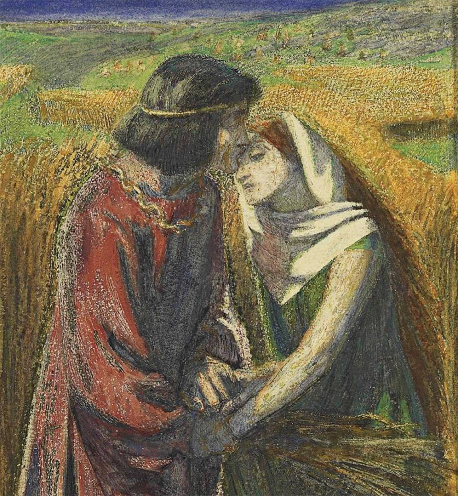 Boaz Married Ruth at the Threshing Floor: A Grammatical Solution to Ruth 4:5