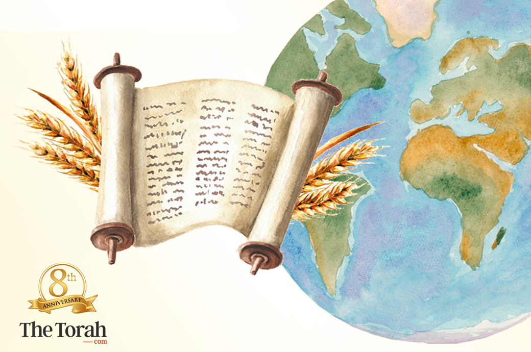 Torah for an Interconnected and Changing World