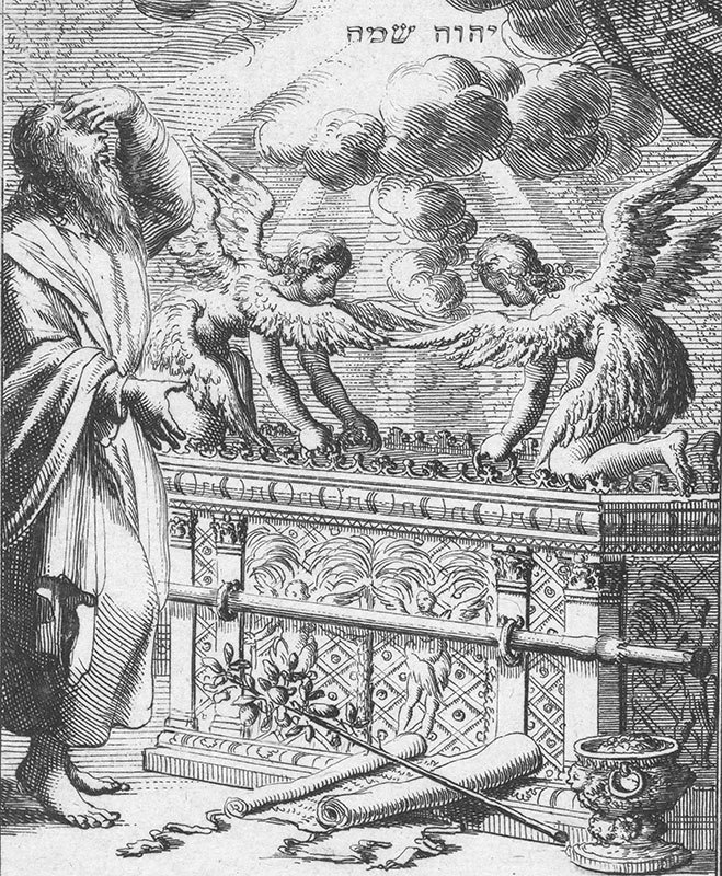 YHWH's Simulated Speech: The Priestly Interpretation of Prophecy