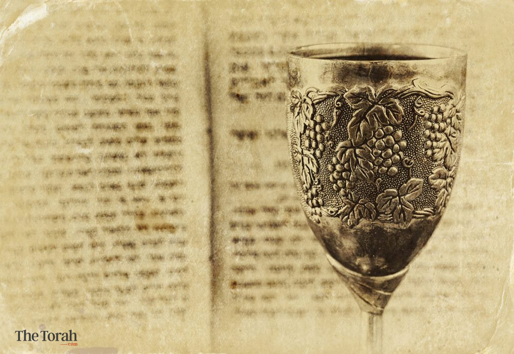 Making Kiddush: Mysticism in the Age of Science