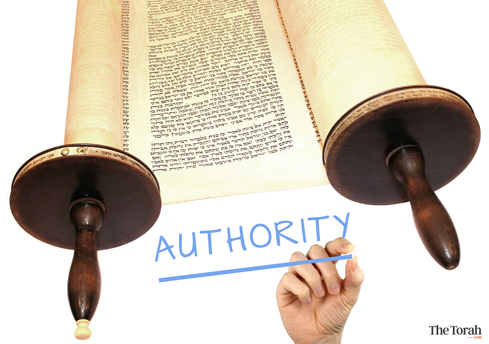Can the Torah Be a Moral Authority in Modern Times?