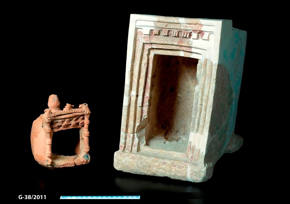 Reconstructing the Features of Solomon's Temple
