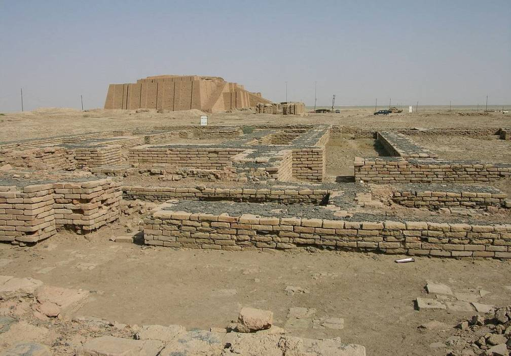 The Sumerian City Laments and the Book of Lamentations