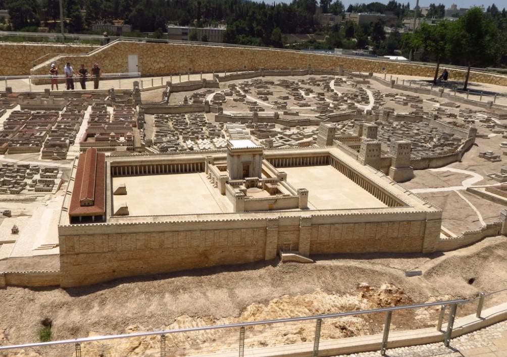 Why Did Vespasian and Titus Destroy Jerusalem?