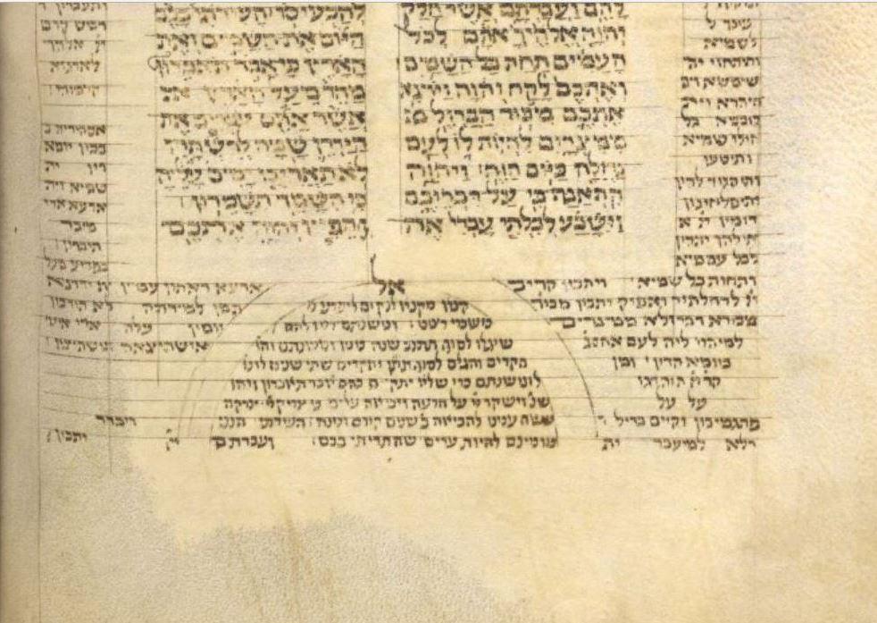 Does Rashi's Torah Commentary Respond to Christianity?