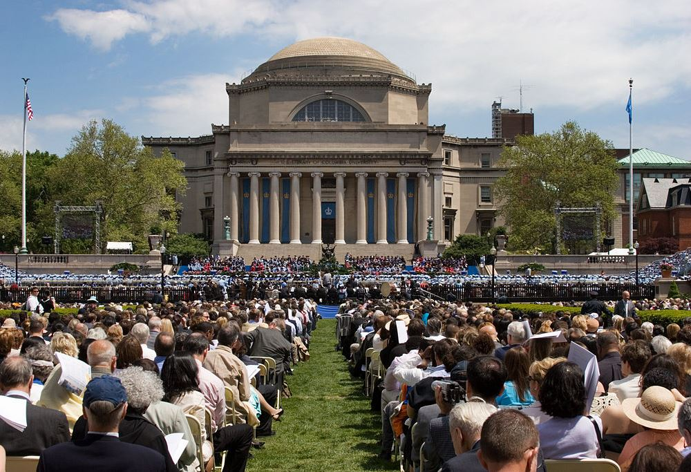 Back at Columbia: The Academic Study of Talmud